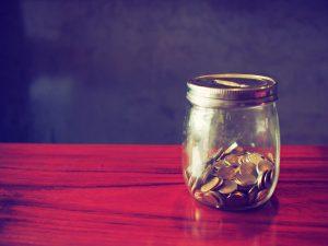 сохранение денег
